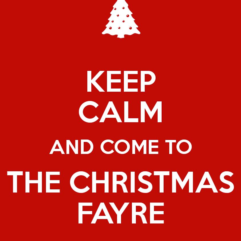 Christmas Fayre!