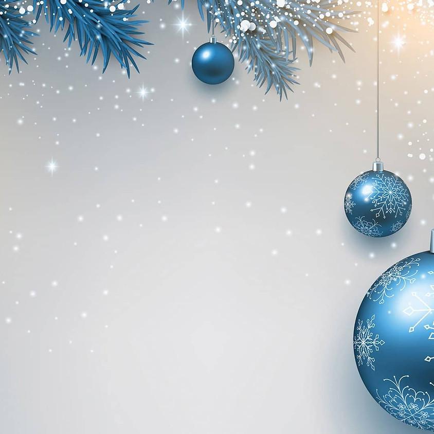 KAYAKS Christmas party!