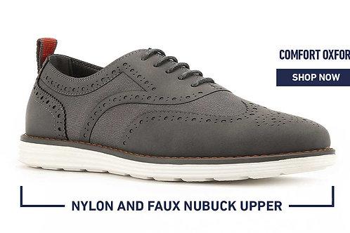 Wingtip Oxford Sneaker