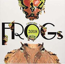 FROGsカレンダー2018