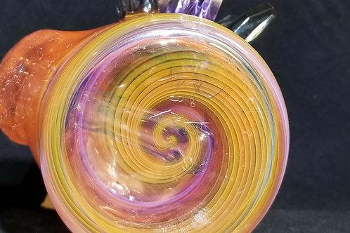 PiRatt Glass Soul Jar