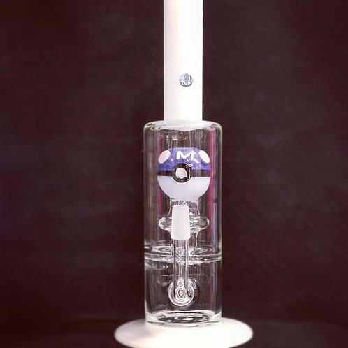Crushglass - Monster Ball Water Pipe