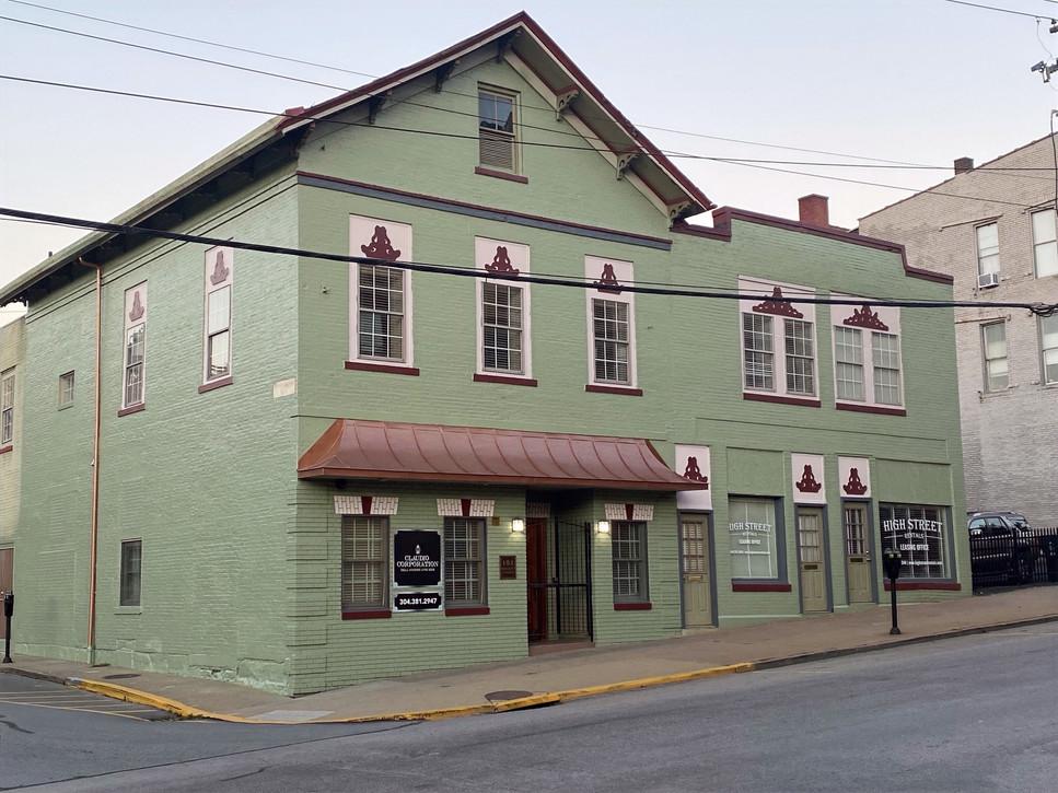 151 Walnut Street