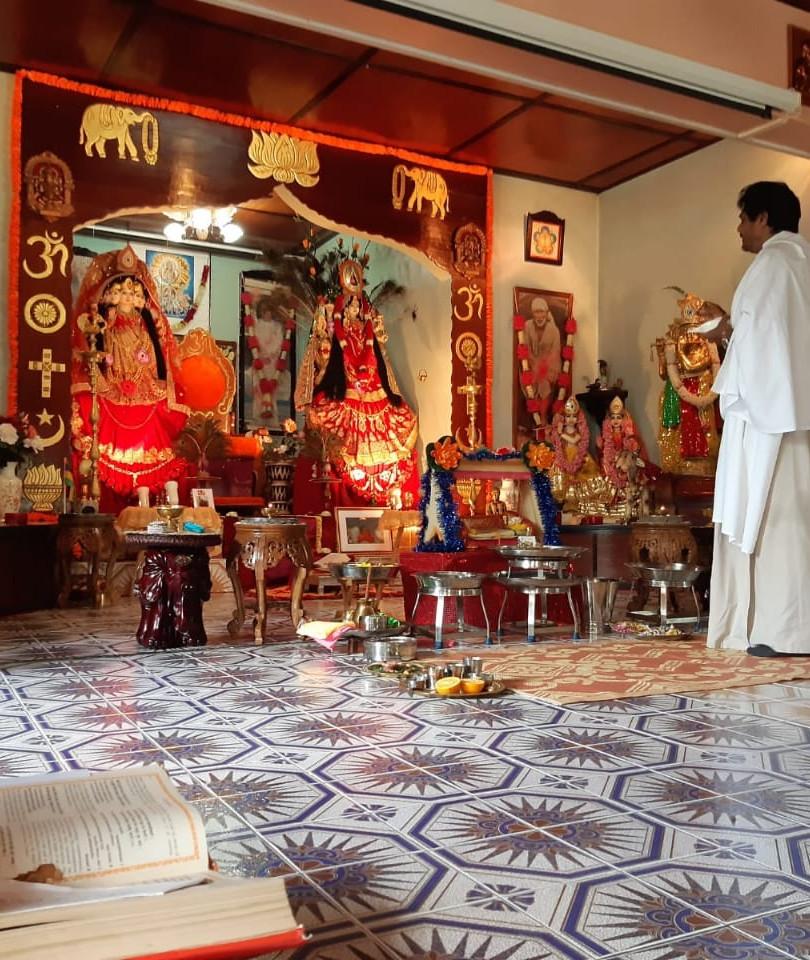Bhajan Hall