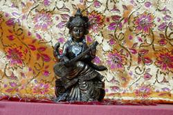 Temple - Sarasvati
