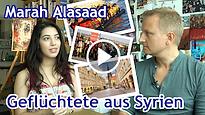 Marah Alasaad - Gelüchtete aus Syrien