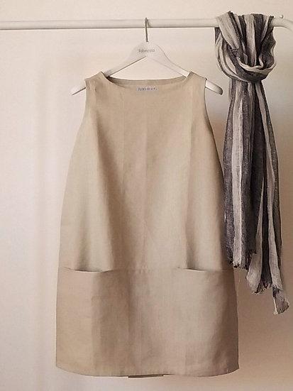 Vestido Bolha