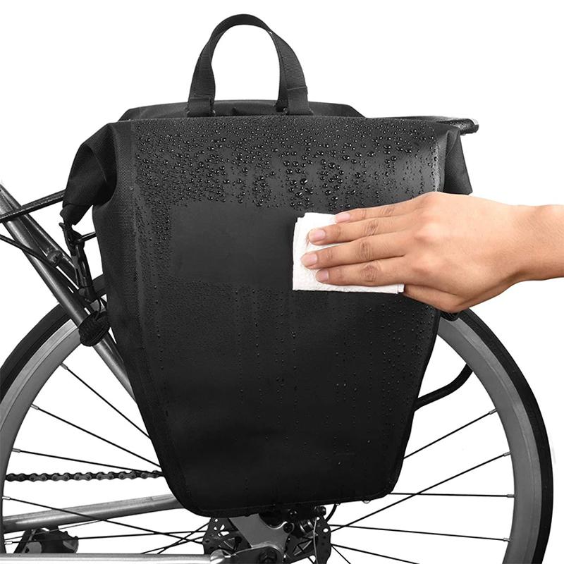 BG-EVR816 5-Waterproof Bicycle Storage B