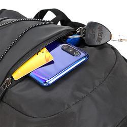 BG-EVR Reflective Backpack (32)