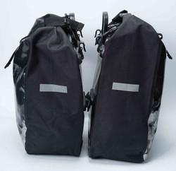 BG-EVR22R  Waterproof PVC Bike Frame Bag