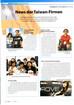 News der Taiwan-Firmen