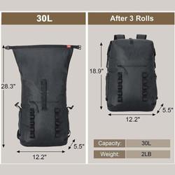 BG EVR-026 Outdoor Hiking Waterproof Bac