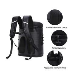 BG-EVR024 Waterproof Soft Side Cooler Ba