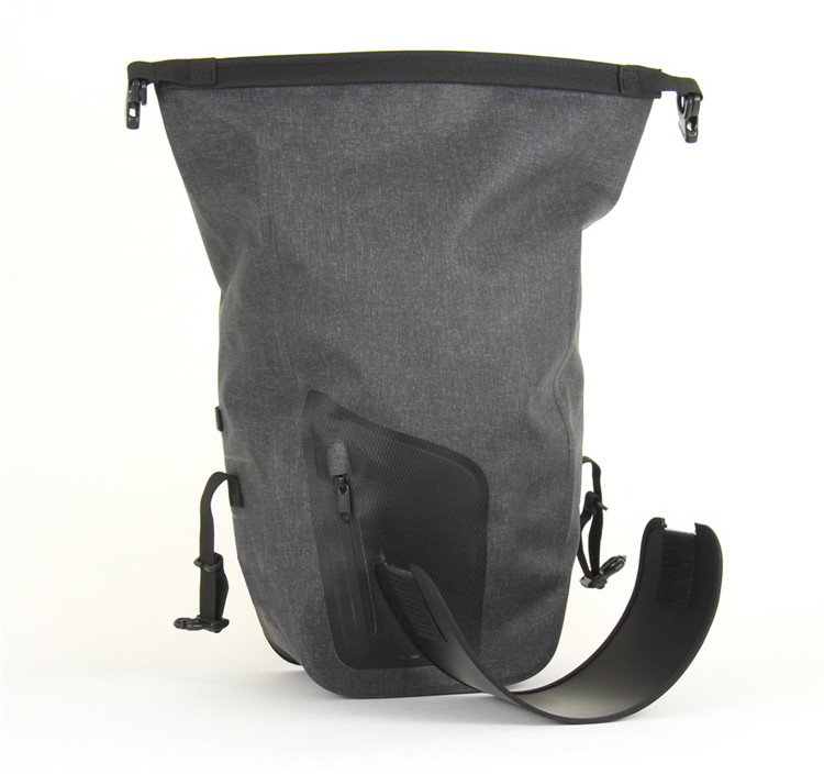 BG-EVR19 Seamless Waterproof Rear Pannie