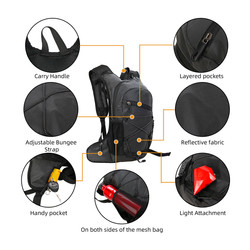 BG-EVR Reflective Backpack (35)