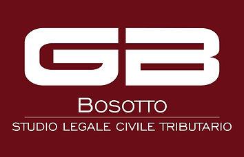 Logo Studio Legale Bosotto