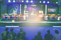 Game Show Set