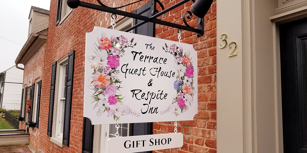 The Terrace Guest House