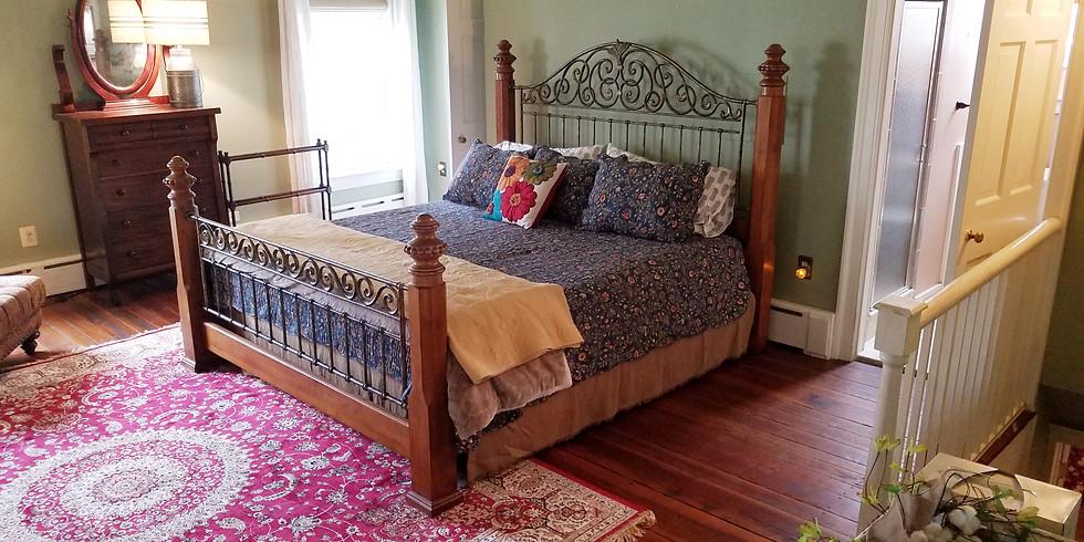 The Terrace Guest House- Jan 24