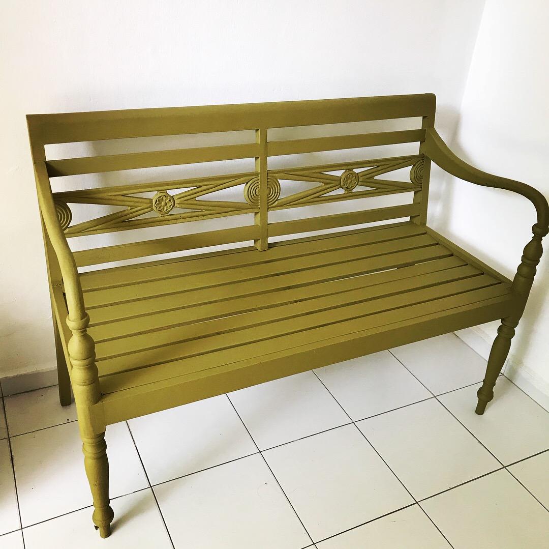 Avo green
