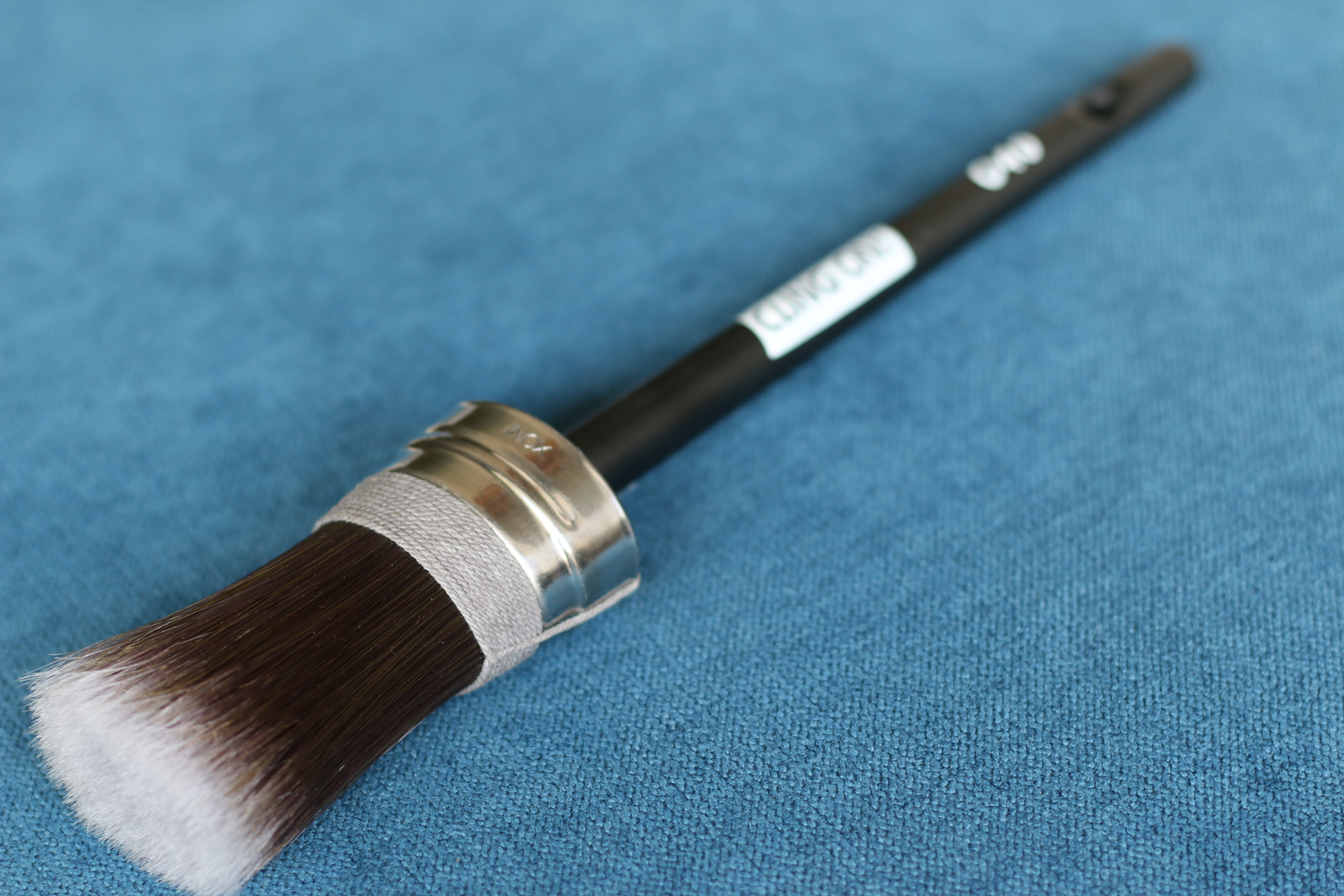 Superb quality brushes