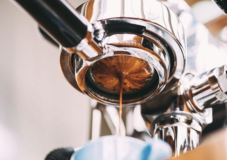 specialty kávé espresso