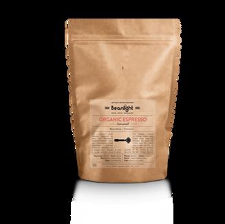 Organikus specialty kávé