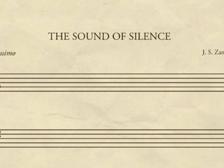 The Church Knows Not the Sound of Silence