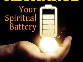 Recharge with God