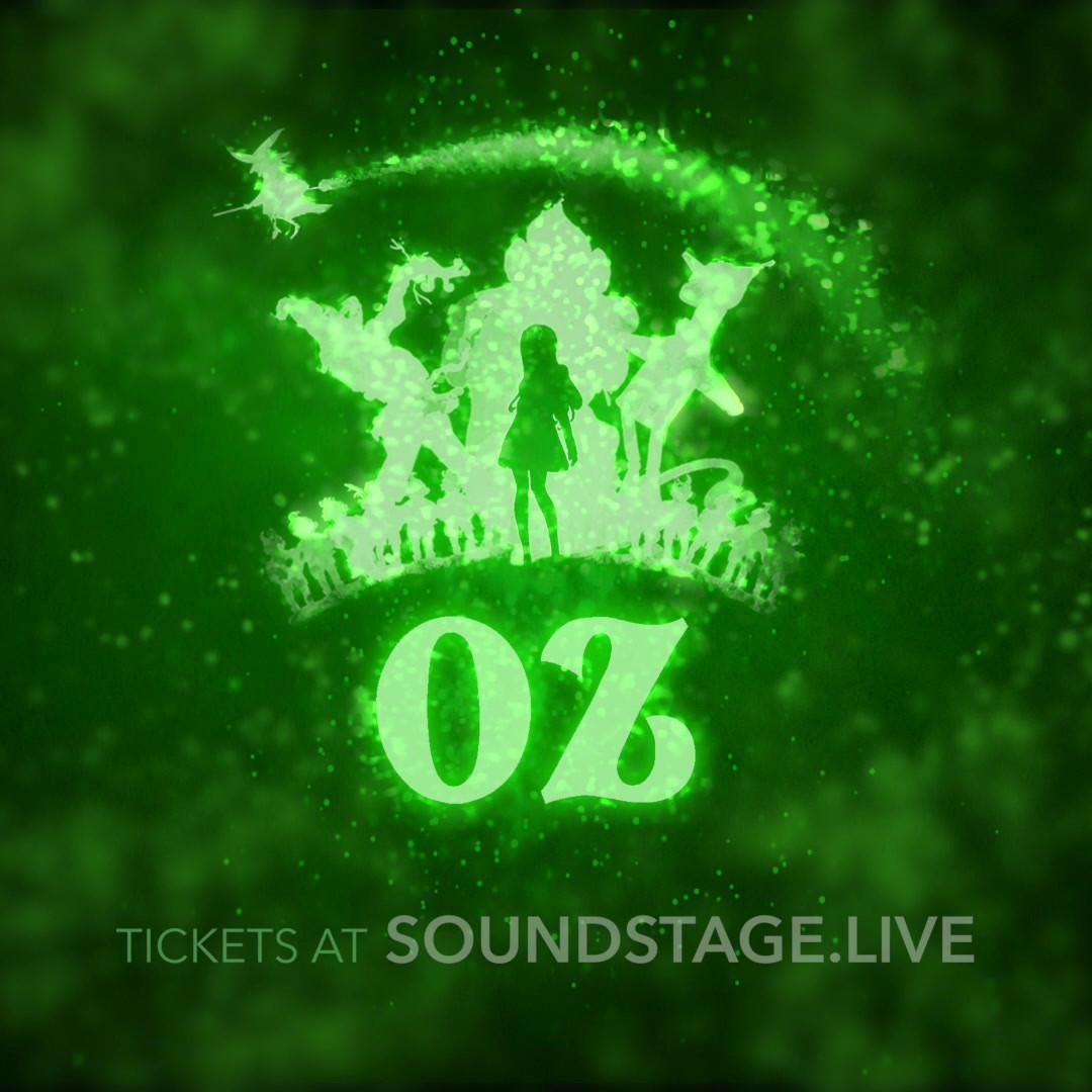OZ Video Teaser 15s