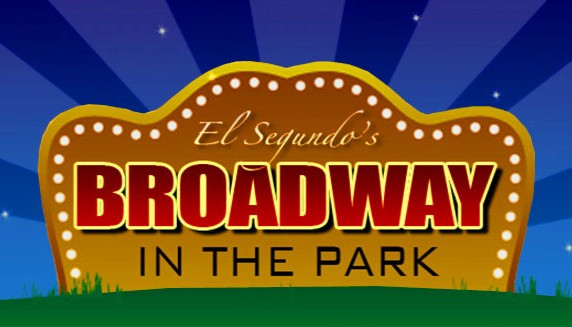 Broadway In The Park Logo
