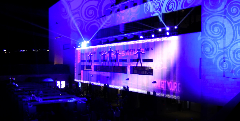 Thousand Oaks 25th Anniversary Show