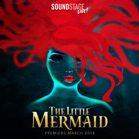 """The Little Mermaid"" Key Art"