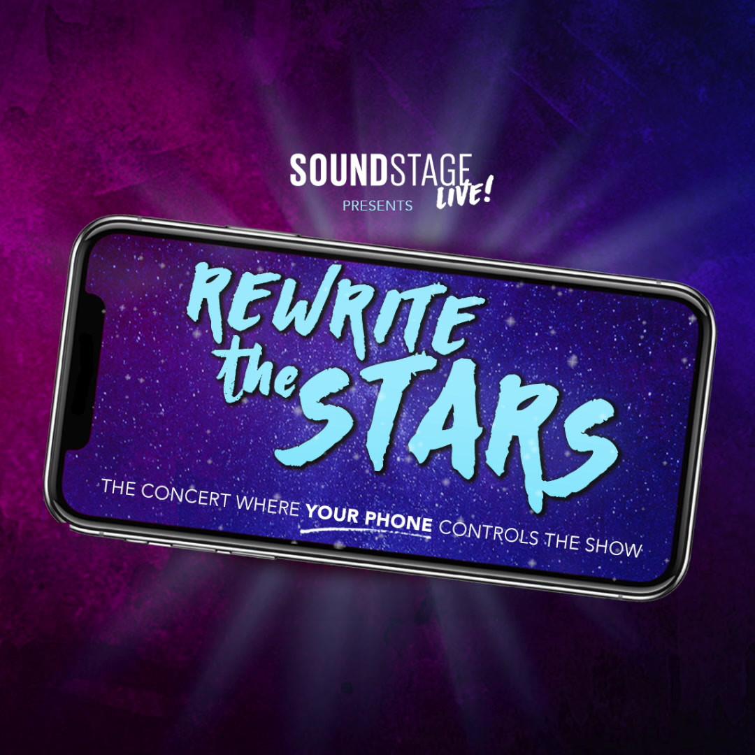 """Rewrite The Stars"" Video Teaser 30s"