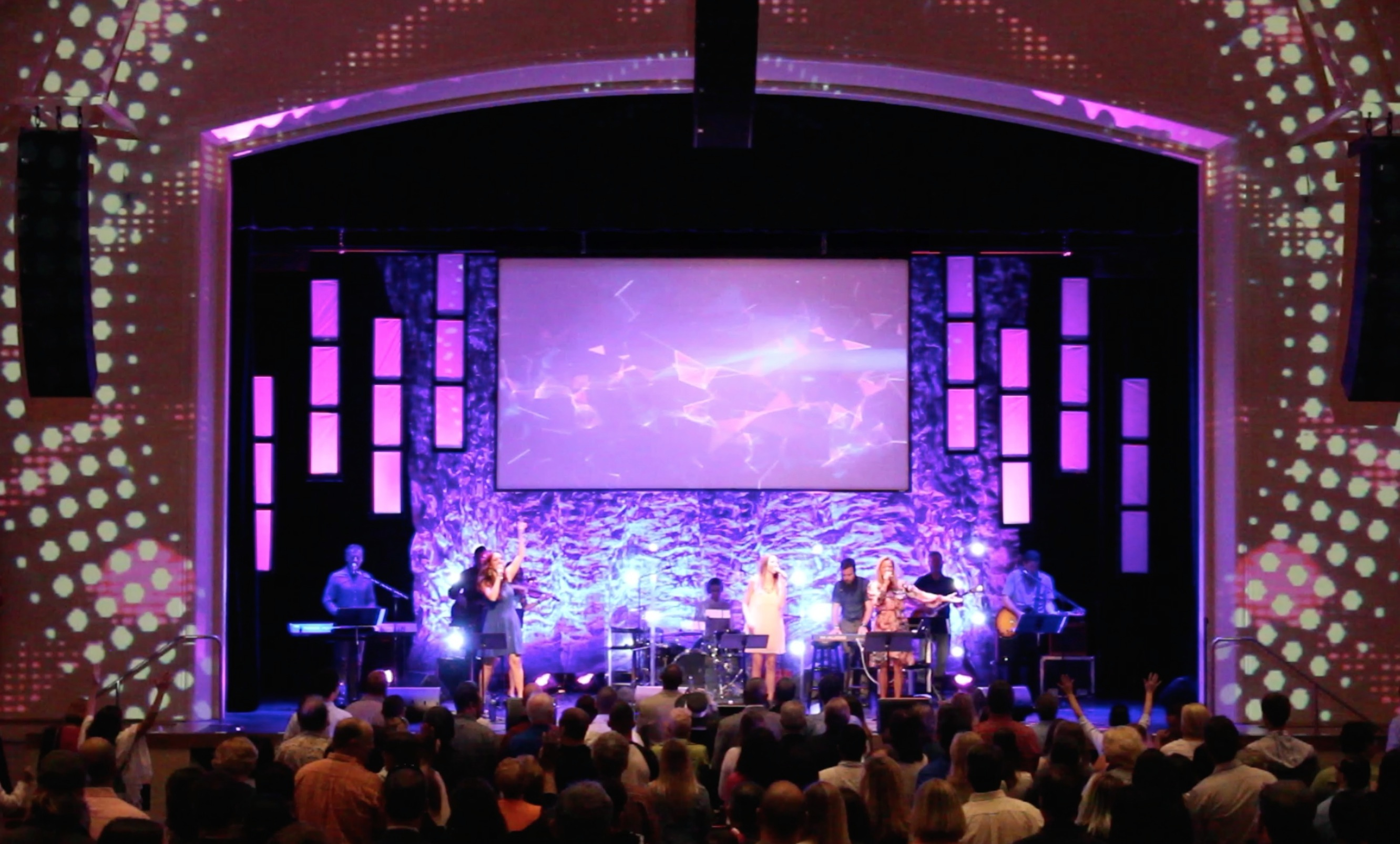 Easter Sunday 2015 | The Bridge