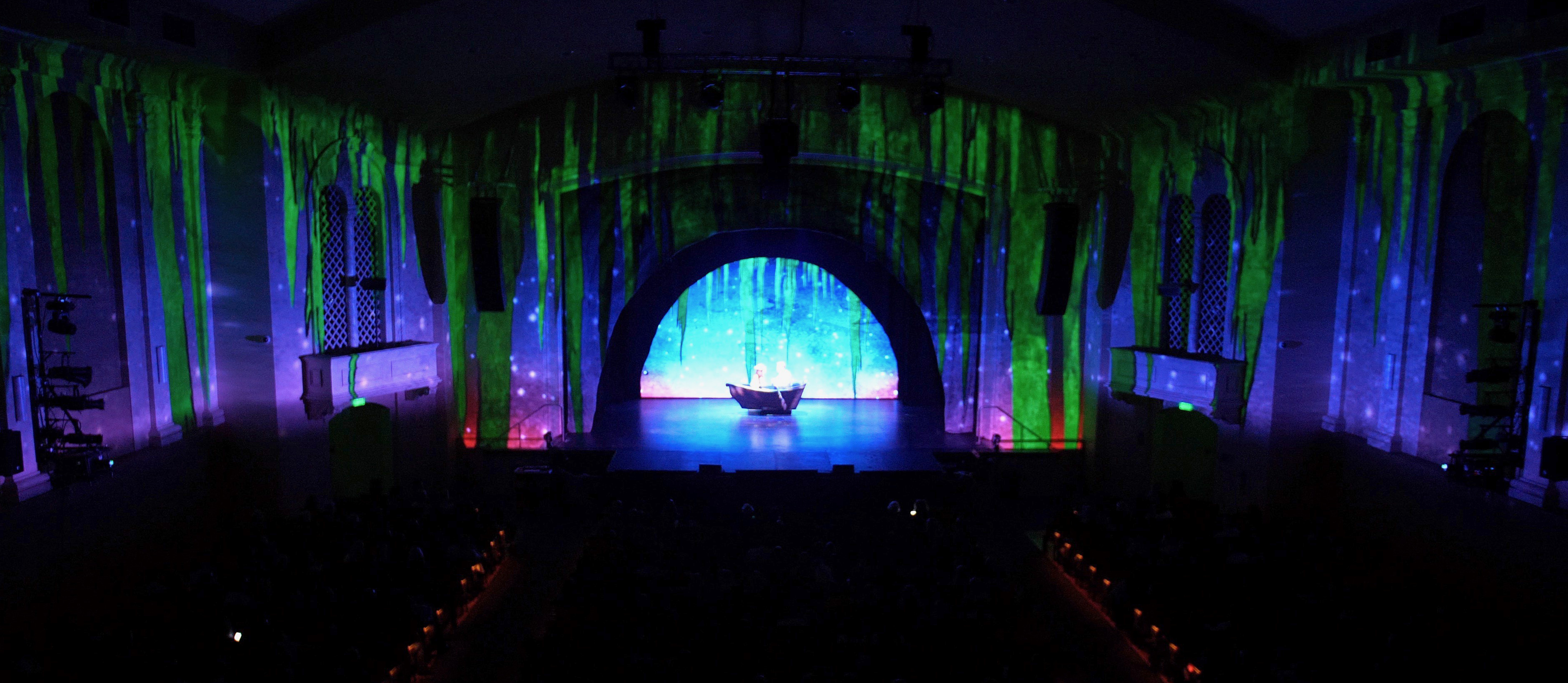 Sound Stage LIVE: The Little Mermaid