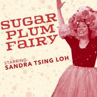 """""""Sugar Plum Fairy"""" Social Ad"""