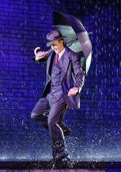 """Singin' In The Rain"""