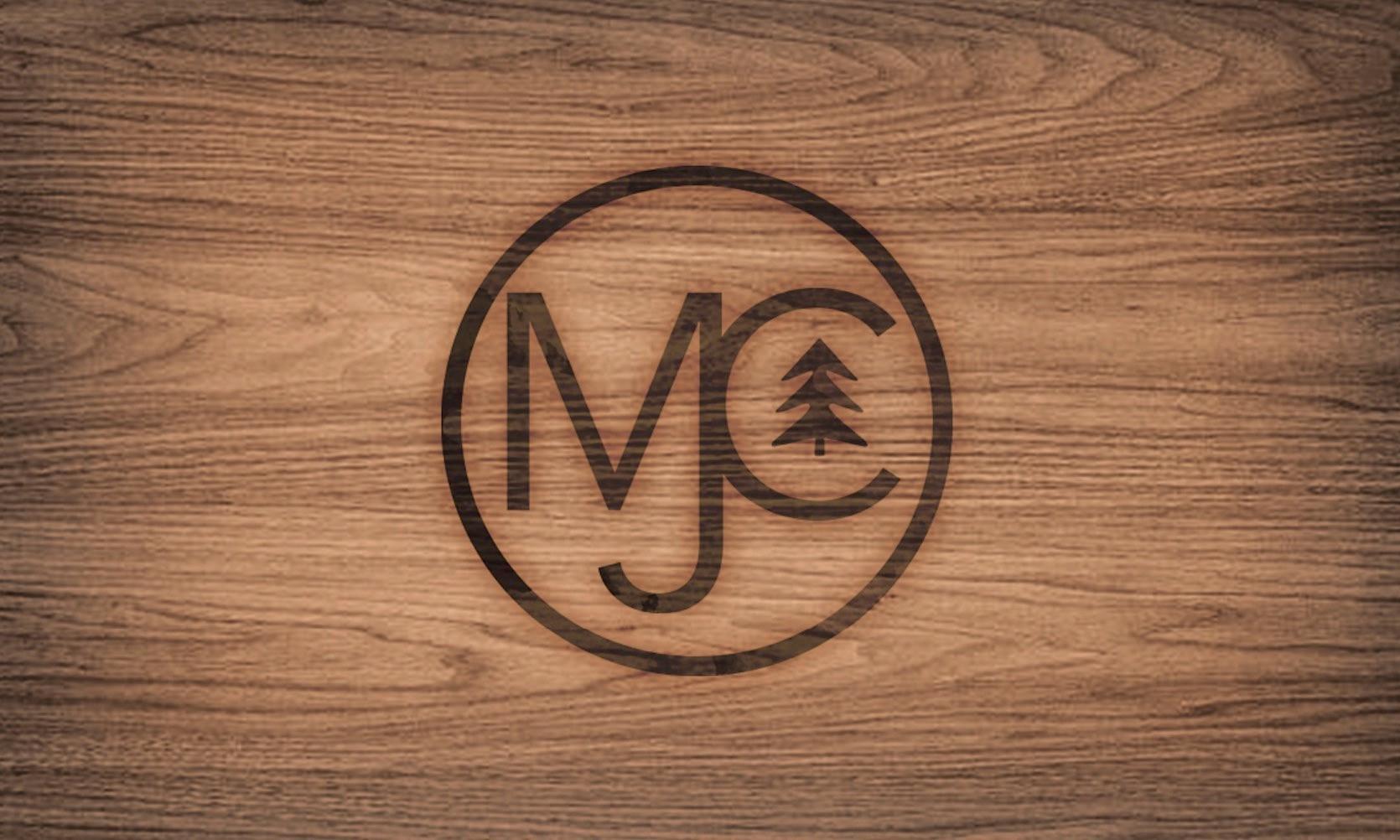 MJC Woodworking Logo