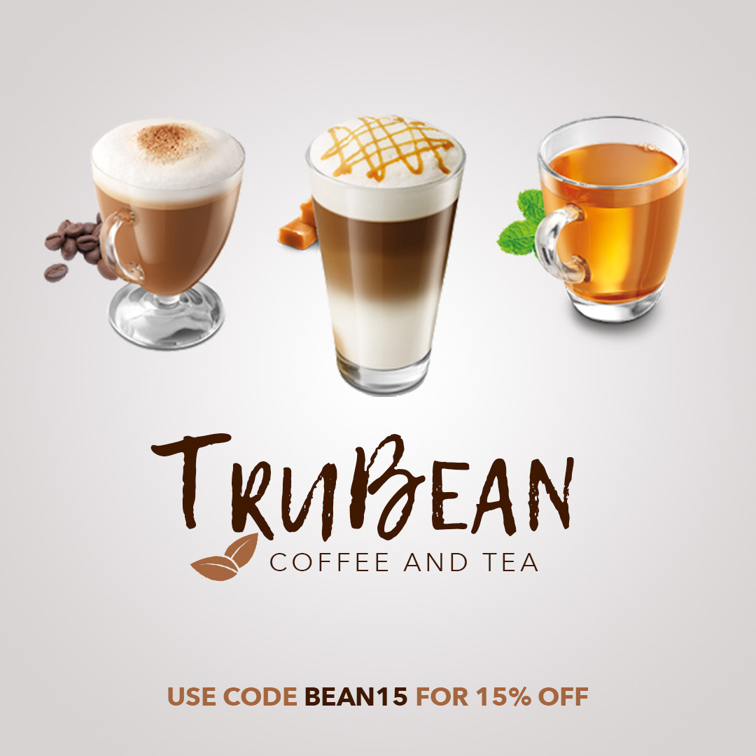 Coffee & Tea Promotion