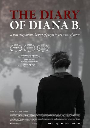 The Diary of Diana B -