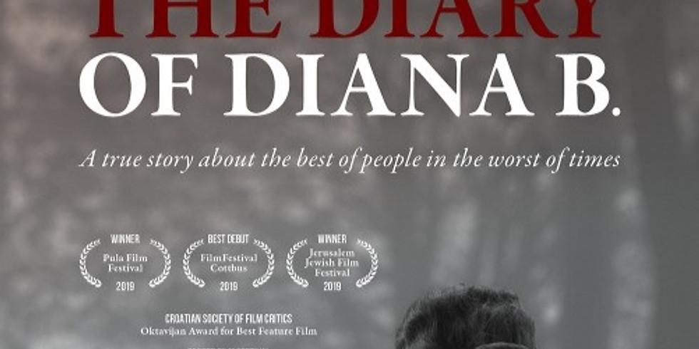 The Diary of Diana B