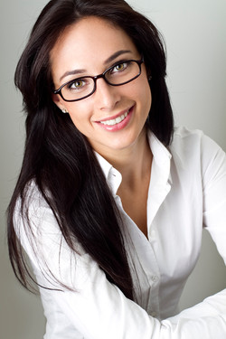 Corporate Headshot Los Angeles by An
