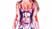 Halloween Lookbook Fashion Fun for Poprageous by Ana Ochoa in Los Angeles