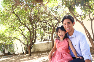 Family photos by Ana Ochoa
