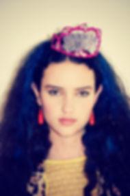 Allegra Houghton by Fashion Photographer Ana Ochoa