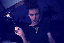 Wilhelmina Model by Ana Ochoa LA