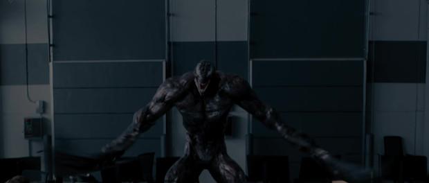 Venom Trailer Compilation .mpeg