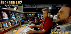 Anchorman 2 TV Control Console