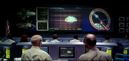 Deep Impact - Mission Control